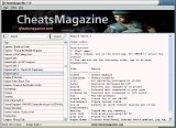 CheatsMagazine is a free game cheating utility having biggest database of thousands of up-to-date Games Cheats.
